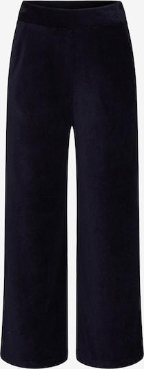 ESPRIT Pantalon de pyjama en bleu marine, Vue avec produit