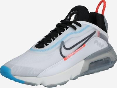 Nike Sportswear Baskets basses 'AIR MAX 2090' en noir / blanc, Vue avec produit