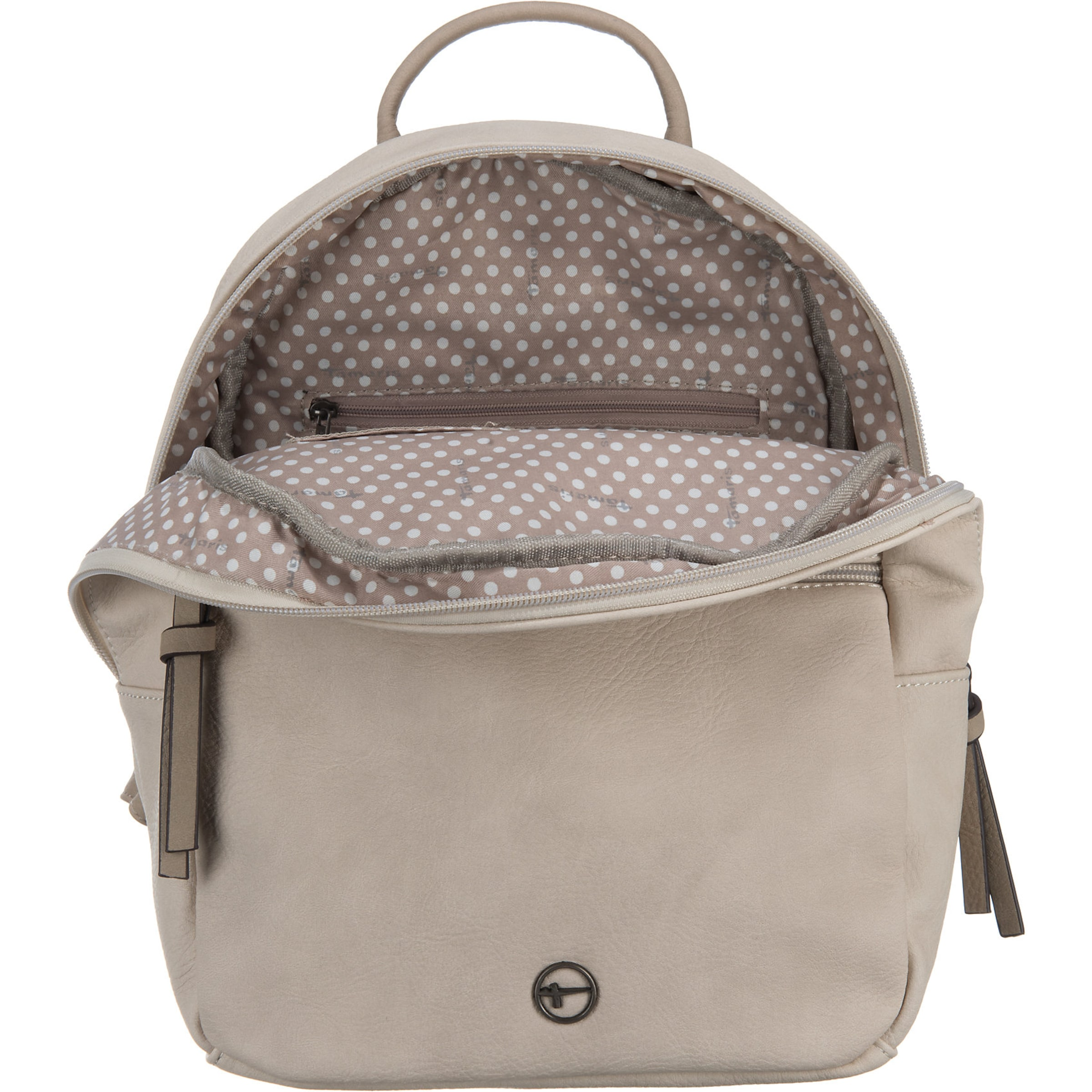 Tamaris In Backpack 'aurora' 'aurora' In Creme Tamaris Tamaris Backpack Backpack Creme WxdCBeroQ