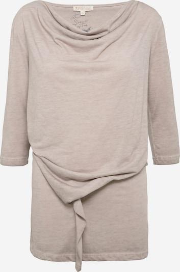 Soccx Shirt in beigemeliert, Produktansicht
