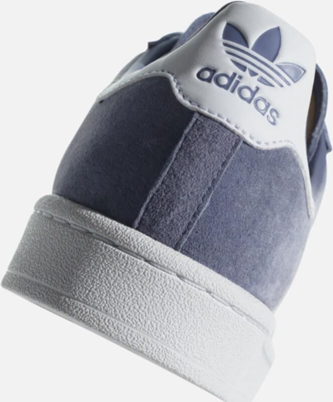 Basses Adidas Baskets 'campus' En Bleu FuméBlanc Originals bY6vgfy7