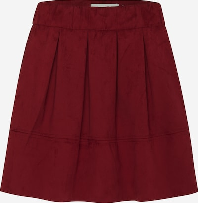 Moves Skater Skirt 'Kia' in bordeaux, Produktansicht