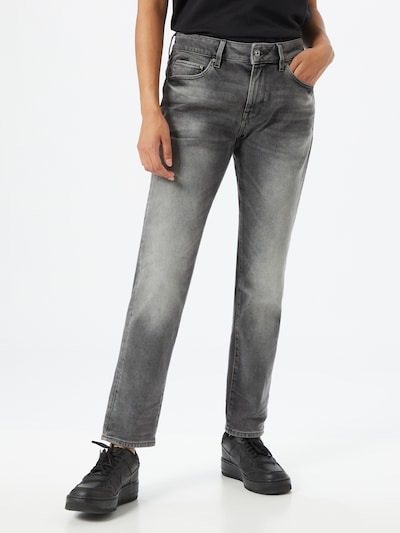 G-Star RAW Jeans 'Kate' in de kleur Grey denim, Modelweergave
