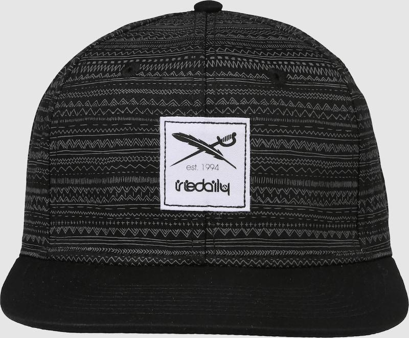 Iriedaily Cap 'La Banda Snapback'
