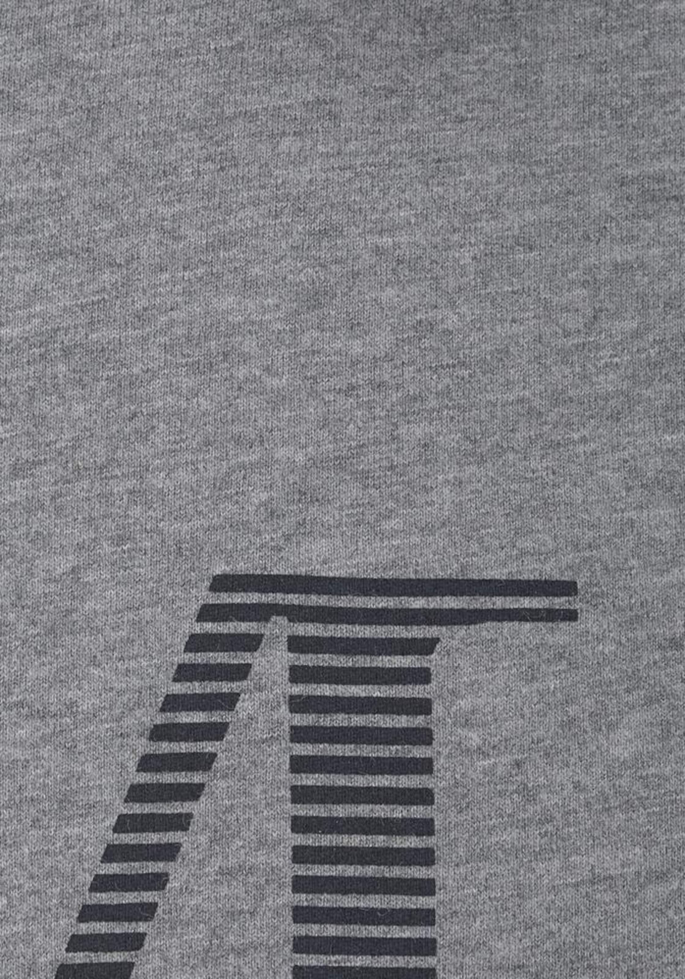 Marc O'Polo T-Shirt mit 'MOP' Print Mit Paypal Günstigem Preis Kosten Verkauf Online 4dDBSv
