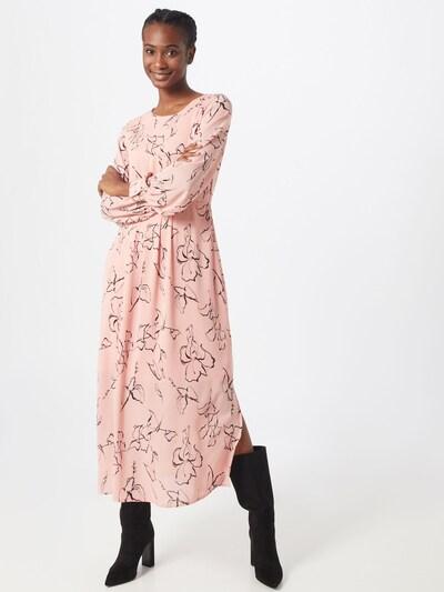 ICHI Kleid 'IXROSIA DR' in rosa, Modelansicht