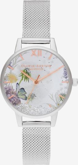 Olivia Burton Damenuhr 'The Wishing Watch' in mischfarben / silber, Produktansicht