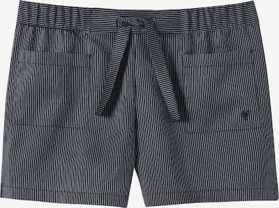 Marc O'Polo Webshorts ' Shorts ' in blau, Produktansicht
