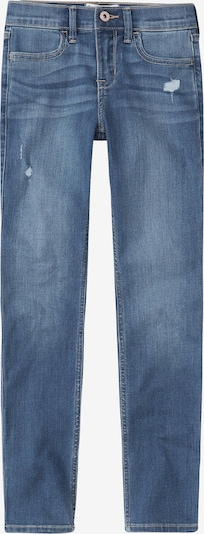 Abercrombie & Fitch Jeans 'MEDIUM DEST SUPER SKINNY 1CC' in navy, Produktansicht