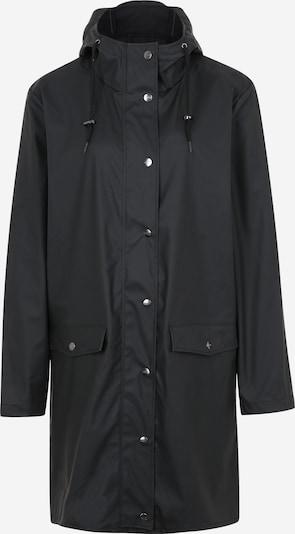 mbym Regenmantel 'Fabiola' in schwarz, Produktansicht