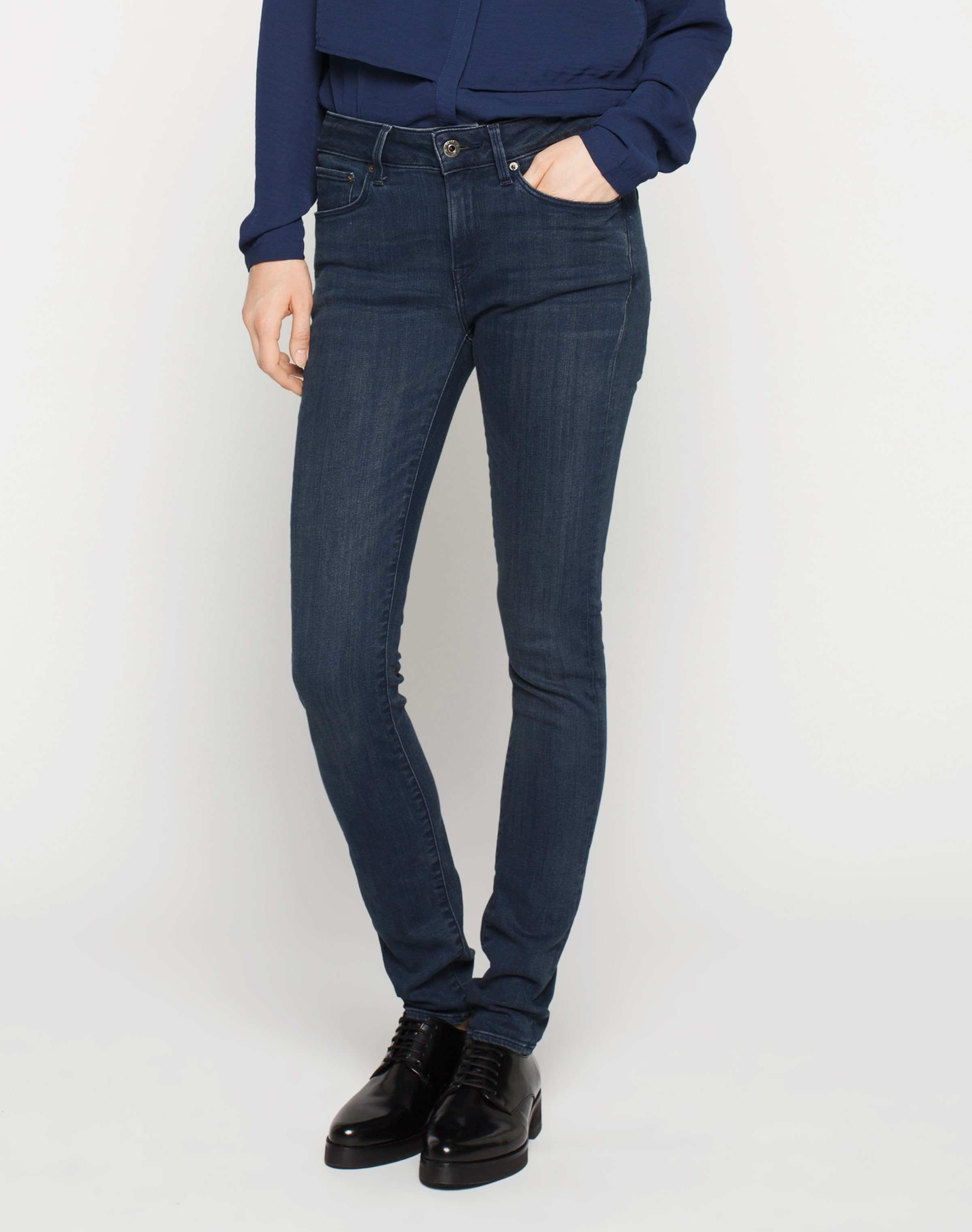 star Raw Jeans G Dunkelblau '3301' In WxodBrCe