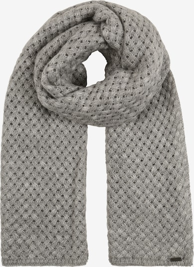 chillouts Scarf 'Genesis' in dark grey, Item view