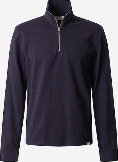 Samsoe Samsoe Sweater majica 'Arrie' u tamno plava, Pregled proizvoda
