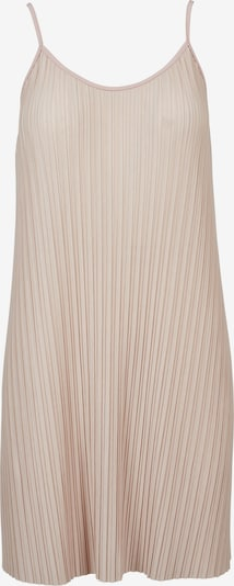 Urban Classics Kleid in puder: Frontalansicht