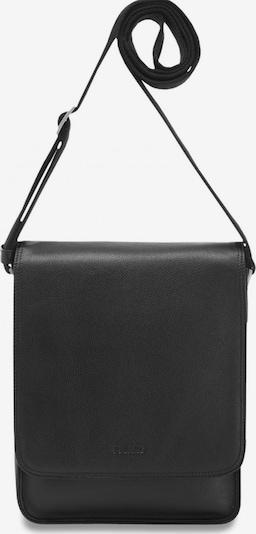 Picard Milano Umhängetasche Leder 22 cm in schwarz, Produktansicht