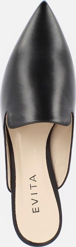 EVITA Pantolette FRANCA Verschleißfeste Verschleißfeste FRANCA billige Schuhe 6306bf