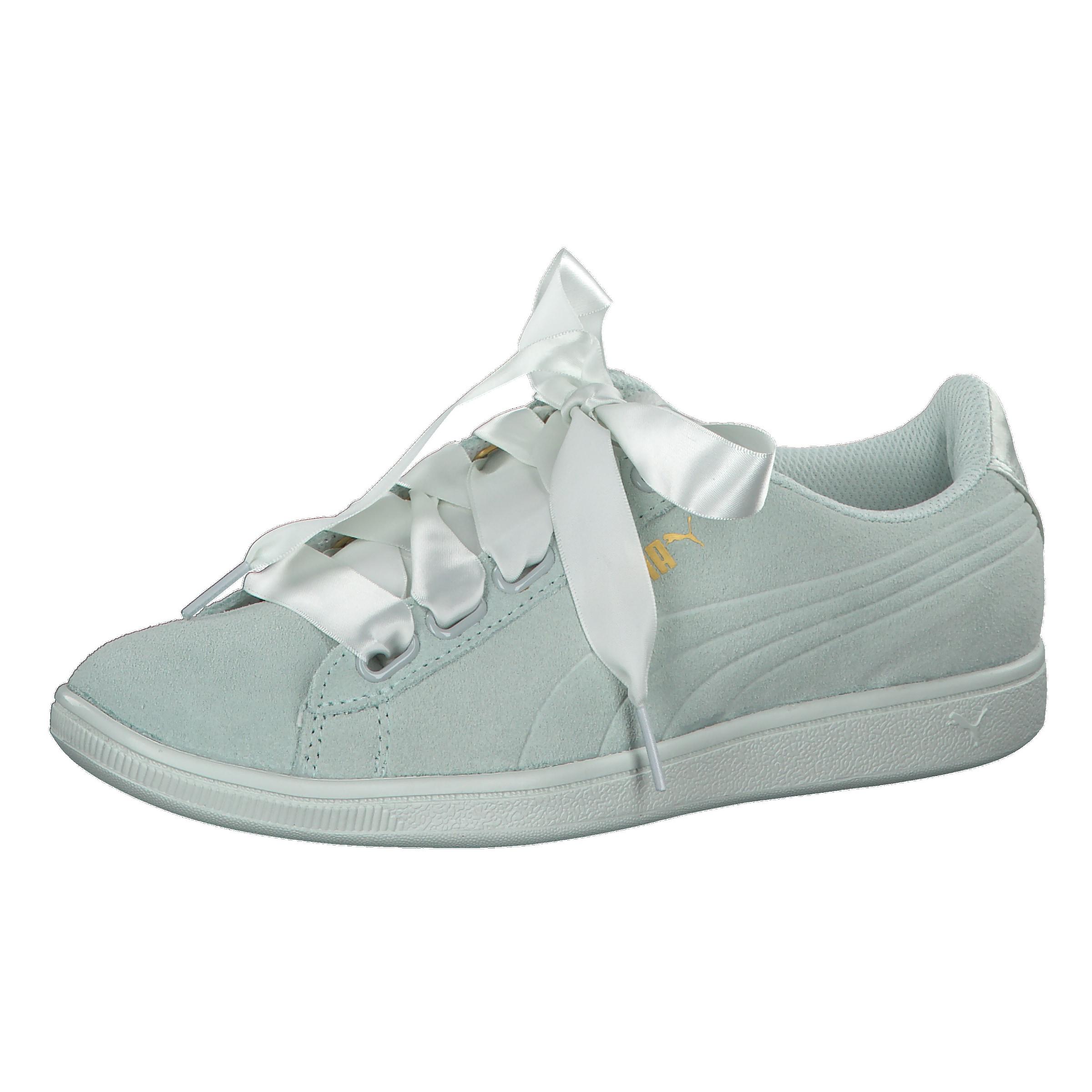 PUMA Sneaker  Vikky Ribbon S 366416-02