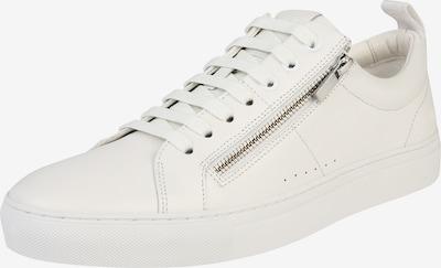 HUGO Sneaker 'Futurism_Tenn' in weiß, Produktansicht