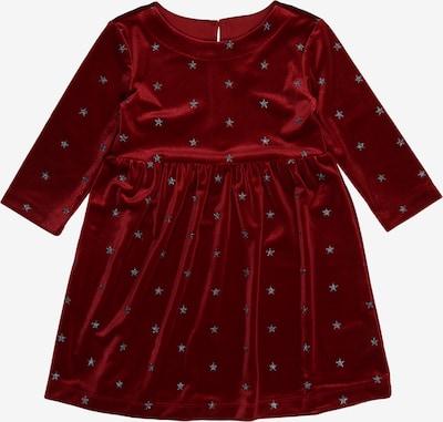 GAP Obleka 'VELVET DRS' | bordo barva, Prikaz izdelka