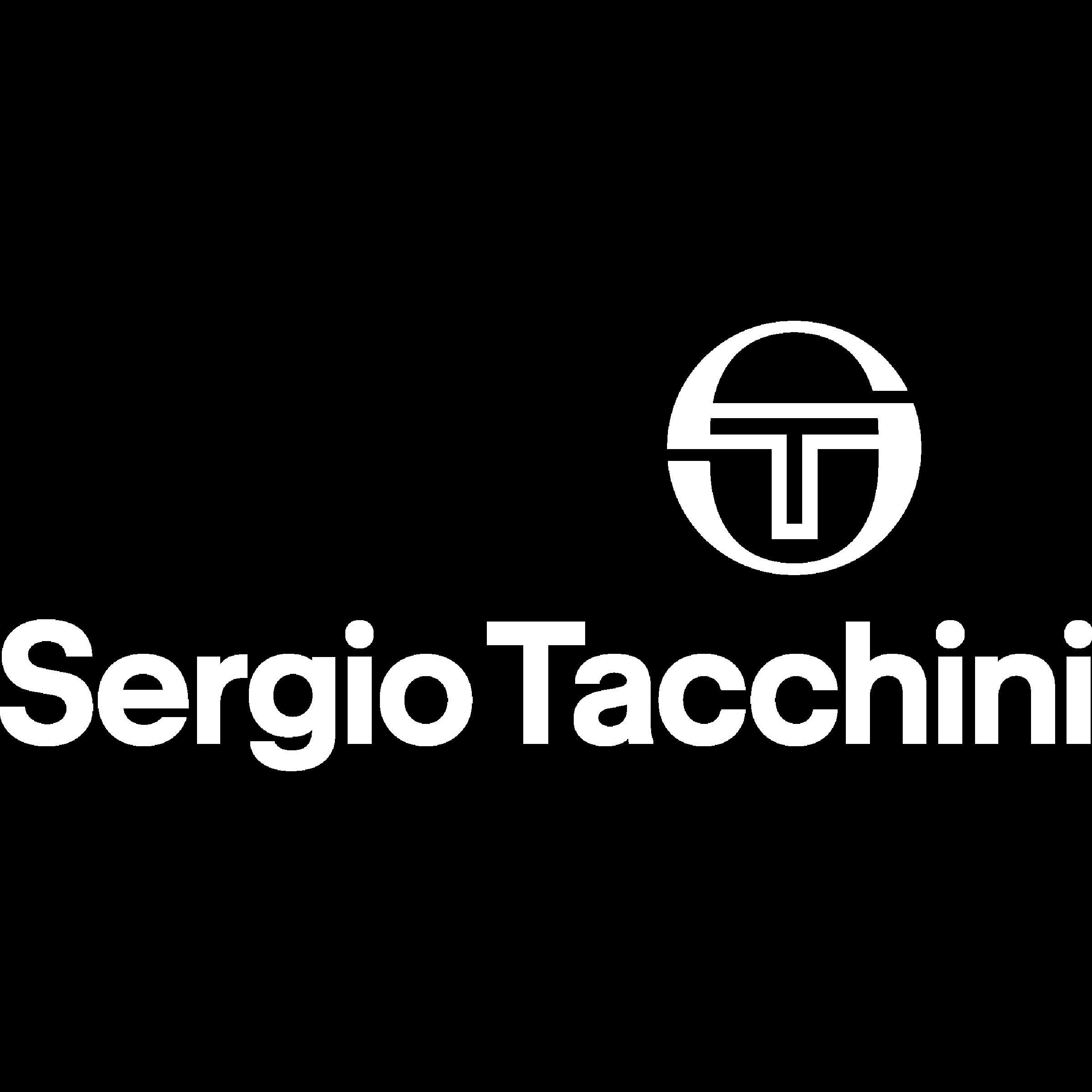 Sergio Tacchini Logo