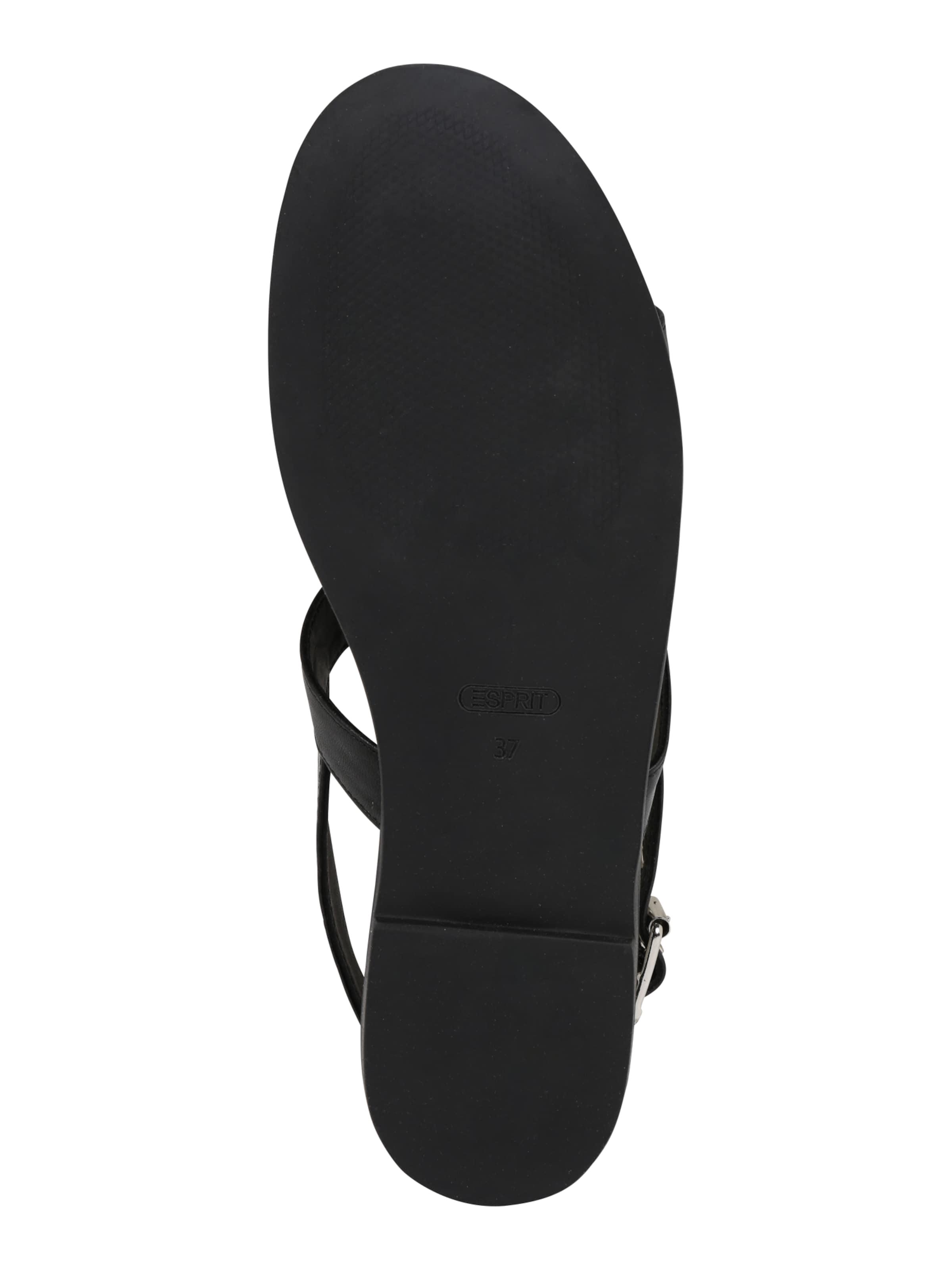 'arisa' Schwarz In 'arisa' Esprit Esprit Sandale Schwarz Esprit In Sandale In Sandale 'arisa' yb7Yfv6g