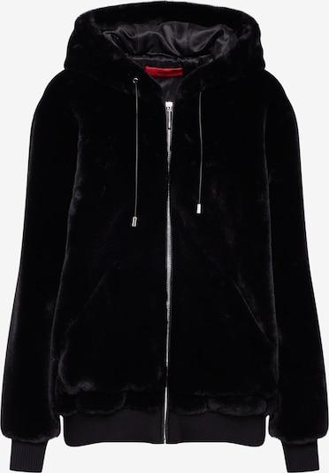 HUGO Přechodná bunda 'Fionas-1' - černá, Produkt