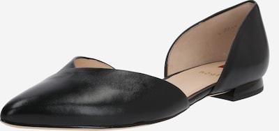 Högl Ballerina in de kleur Zwart, Productweergave