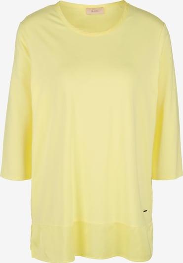 TRIANGLE Shirt in de kleur Geel, Productweergave