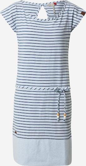 Ragwear Sukienka 'SOHO' w kolorze jasnoniebieski / offwhitem, Podgląd produktu