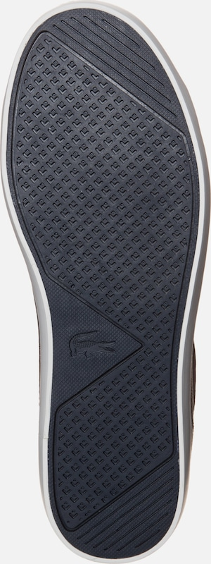 Lacoste Sneaker Straightset