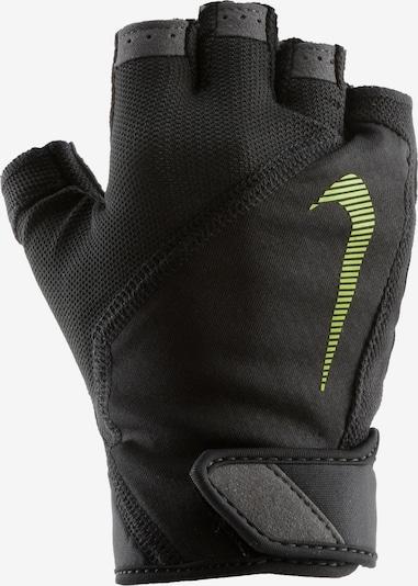 NIKE Rękawiczki sportowe w kolorze czarnym, Podgląd produktu