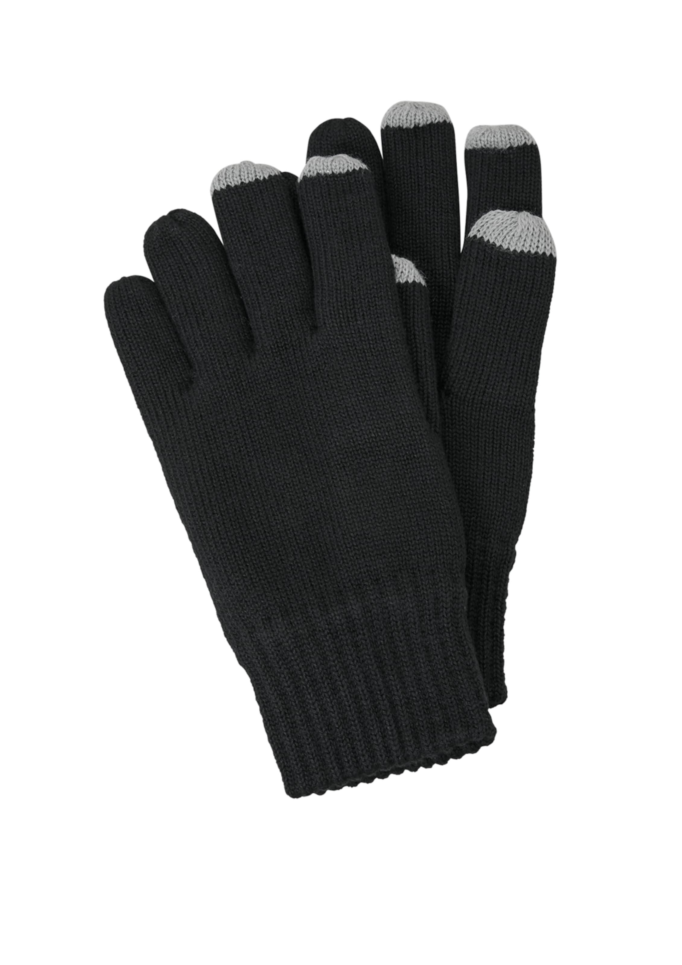 In Handschuhe oliver GrauSchwarz Handschuhe oliver S S XPiOkuZ