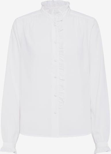 Vero Moda Copenhagen STUDIO Hemd in weiß, Produktansicht