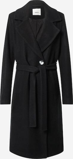 Palton de primăvară-toamnă 'Gina' ONLY pe negru, Vizualizare produs