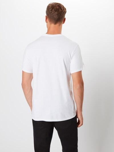 LEVI'S Shirt in weiß: Rückansicht