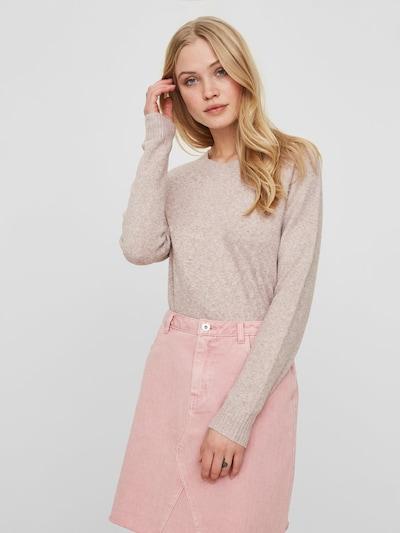 VERO MODA Пуловер в антично розово, Преглед на модела