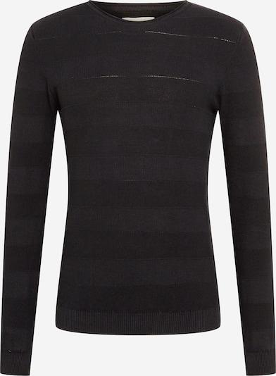 Pullover 'Savion' Redefined Rebel di colore nero, Visualizzazione prodotti