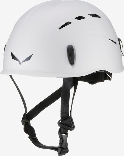 SALEWA Kletterhelm 'Toxo' in weiß, Produktansicht
