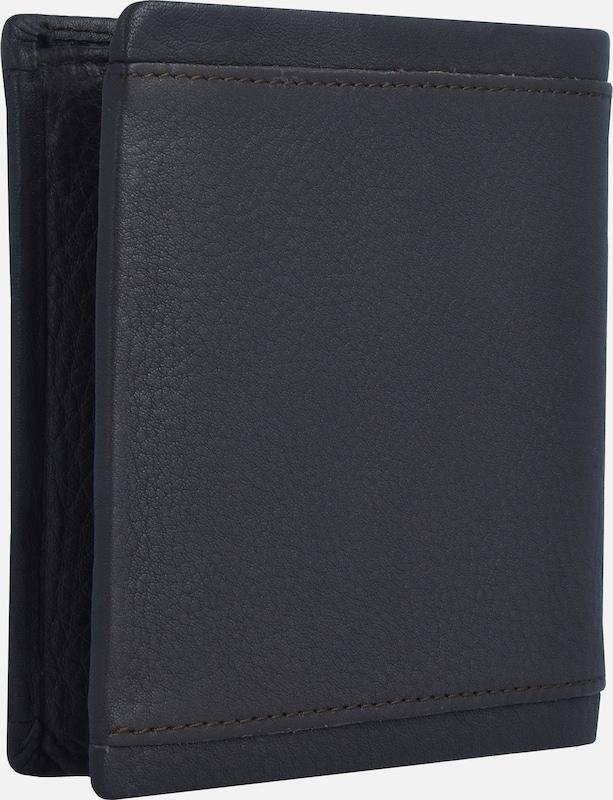 SAMSONITE Zenith SLG Geldbörse Leder 10 cm