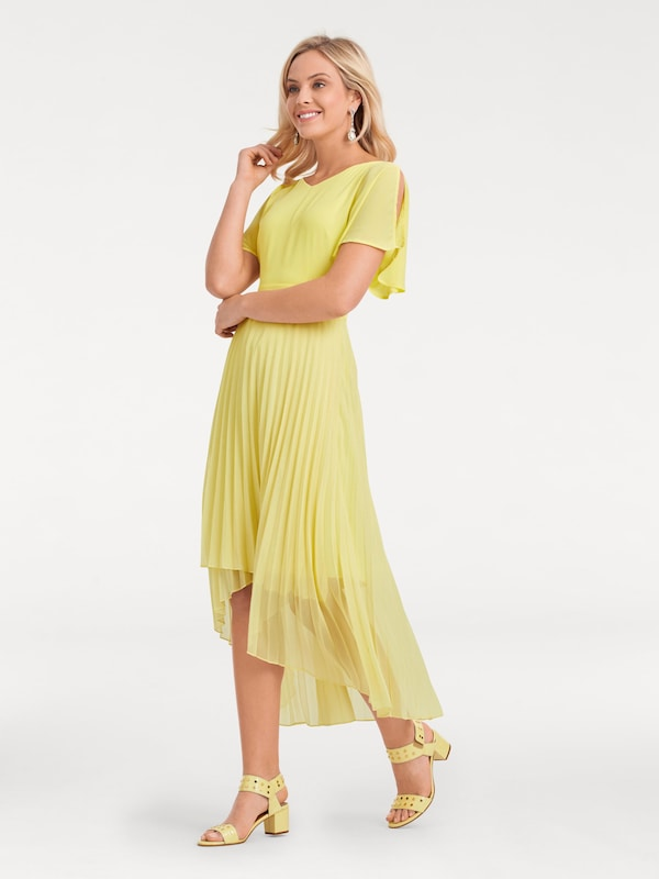 Ashley Brooke By Heine Cocktail Dress Wrap Optics