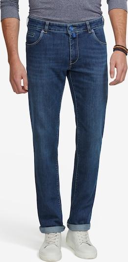 Meyer Hosen Jeans 'M5 REGULAR' in blue denim / dunkelblau, Produktansicht