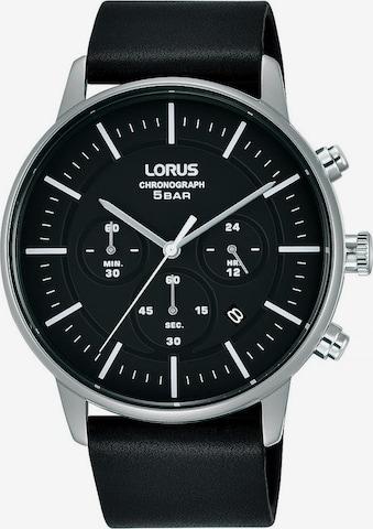 LORUS Chronograph 'Lorus Fashion, RT307JX9' in Schwarz
