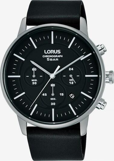 LORUS Chronograph 'Lorus Fashion, RT307JX9' in schwarz, Produktansicht