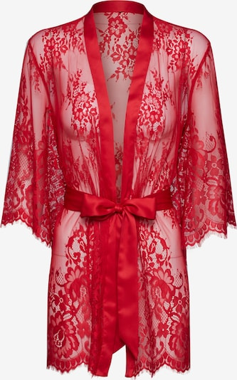 Hunkemöller Negligee 'Isabella' in Red, Item view