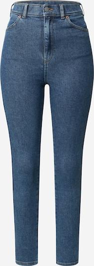 Dr. Denim Jeans 'Moxy' in de kleur Donkerblauw, Productweergave