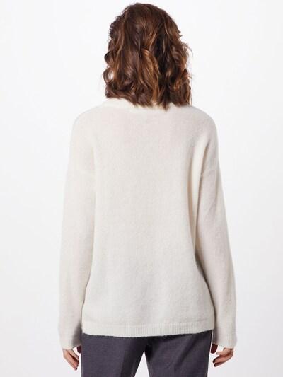 InWear Trui 'Papinal' in de kleur Wit: Achteraanzicht