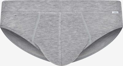 HUBER Slip 'Franz' in grau, Produktansicht