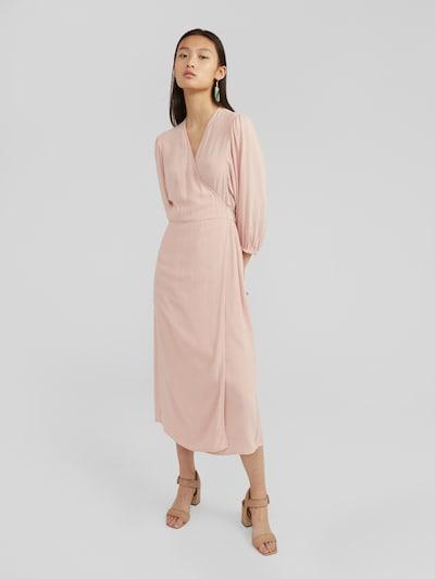EDITED Šaty 'Alene' - růžová / růže, Model/ka