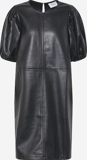 Rochie 'Trieste' Neo Noir pe negru, Vizualizare produs