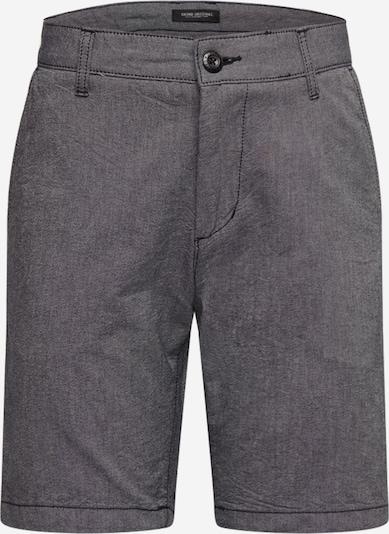 SHINE ORIGINAL Shorts in graumeliert, Produktansicht